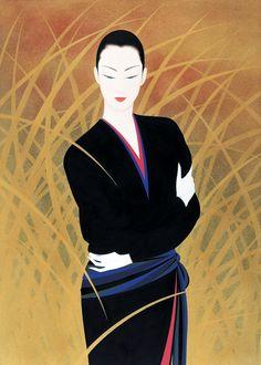 Ichiro Tsuruta (1954- )