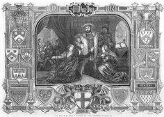 Henry VIII 1517