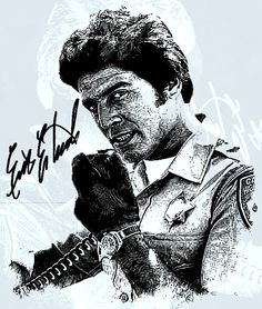 """Henry Enrique """"Erik"""" Estrada (born March 16, 1949) is an American actor, voice actor, and police officer known for his co-starring lead role in the police drama television series CHiPs, which ran from 1977 to 1983 He later became known for his work in Spanish-language telenovelas, his appearances in reality television shows and infomercials and as a regular voice on the Adult Swim series Sealab 2021 as well as the movie Cool Cat Saves The Kids."""
