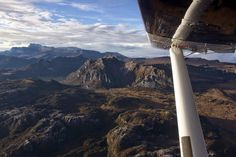 A couple of days flying the Pilatus PC-6 Turbo Porter in Wamena, Papua, Indonesia
