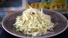 Witte koolsalade - Food Recycle | 24Kitchen