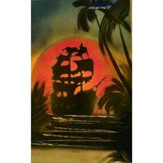 """Dave Siddens - Spray Paint Artist Clearwater Beach Florida  ************************************************* www.DaveSiddens.com (727) 667-7756   #spraypaint #spraypaintartist #spraypainting #streetperformer #busker #vendor #paint #artist #painting #art #wallmurals #signs #customrequests #clearwaterbeach #clearwaterflorida #beach #florida #DaveSiddens #DaveSiddensPaintings #ChillinTheMost"""