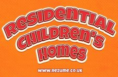 Check this link right here http://www.rezume.co.uk/residential-childrens-homes-2/ for more information on Residential Children's Homes.  Each has an over-arching, inspiring, child-focused outcome declaration, complied with by a non-exhaustive collection of base, measurable demands that houses have to accomplish in meeting each criterion. Follow us: http://www.spoke.com/people/children-s-homes-policies-556d5dd238733f9798024522