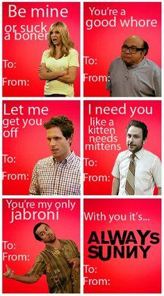 My Valentines this year.