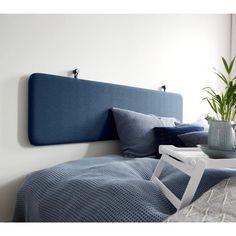 Bohemian Bedroom Decor, Home Decor Bedroom, Diy Home Decor, Diy Interior, Interior Design Living Room, Modern Spaces, Bed Furniture, Nocturne, Headboards