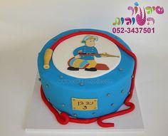 Fireman Sam Birthday Cake, Birthday Cakes, 2nd Birthday, Theme Cakes, Cakes For Boys, 4 Years, Cake Cookies, River, Photos