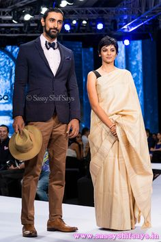 GQ Fashion Nights 2015 brought to you by OnePlus India
