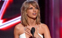 "The 2015 Billboard Music Awards could easily be considered Taylor Swift Night, as she not only premiered her star-studded music video for ""Bad..."