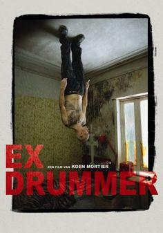 CINEseiler: EX-DRUMMER