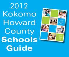 Kokomo Howard County Schools Guide – Click the Schools Guide icon on greaterkokomo.com to download a PDF version of the 2012 Kokomo Howard County Schools Guide.