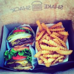 I could eat a cheeseburger and fries everyday...is that weird?
