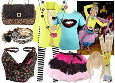 10 DIY Fashion Icon Costumes- Betsey Johnson | StyleOnHigh