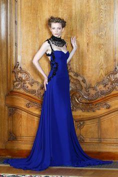 Dilek Hanif Haute Couture
