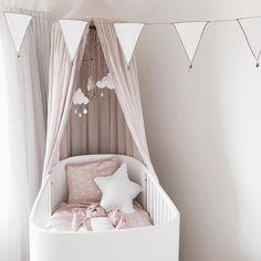 Baby Bedroom, Baby Boy Rooms, Baby Room Decor, Baby Cribs, Nursery Room, Girl Nursery, Girl Room, Girls Bedroom, Baby Boys