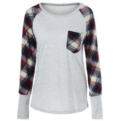 Long Sleeve T-shirts | Cheap Sexy Long Sleeve T-shirts For Women Casual Style Online Sale | DressLily.com