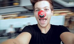 Louis in One Way Or Another