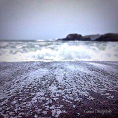 40 Steps Beach