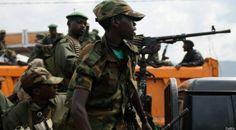 R.D. Congo: piden anular nombramiento de controvertido general