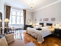 Premium elegant flat next to the Cathedral, Stephansplatz Holiday Rental in Vienna City Center from @HomeAway UK #holiday #rental #travel #homeaway