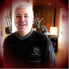 Ed ecco a voi lo chef: Walter Ferretto