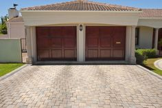 Residential Garage Doors LLC - Spring is a professional garage door installation company located in Spring, TX. If you are looking for quality work and professionalism, call us now and get your free estimate. Garage Door Security, Garage Door Company, Garage Door Design, Garage Door Insulation, Garage Door Repair, Garage Door Opener, Garage Gate, Car Garage, Double Garage Door