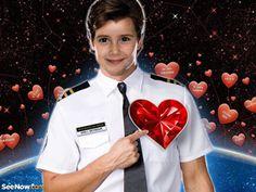 Fotomontajes demostraciones de Amor para enviar gratis online.