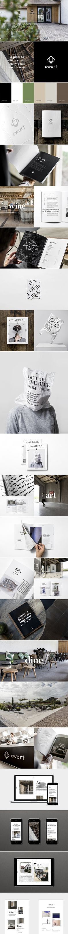 Cwart – Skinn Branding Agency