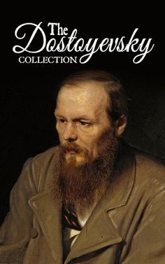 The Dostoyevsky Collection – Notes from Underground, Crime and Punishment, the Gambler and the Brothers Karamazov ebook by Fyodor Dostoyevsky - Rakuten Kobo Notes From Underground, The Brothers Karamazov, Crime, Audiobooks, Literature, This Book, Ebooks, Reading, Fictional Characters