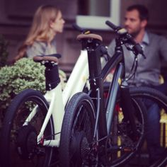 The real urban ebike ER 2 & ER E Mobility, Urban Bike, Coffee Break, Your Favorite, Bicycle, Instagram Posts, Design, Bike, Bicycle Kick