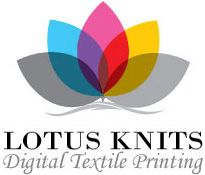 Lotus Knits is a leading digital textile printing service provider offering various technologies of printing to satisfy people with cutting edge printing quality.
