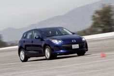 IL Track Tested: 2012 Mazda 3