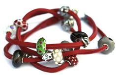Trollbeads Leather Bracelet