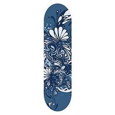 Pavoz Pro Custom Canadian Maple Hand Painted Cruiser Skateboard Decks and Engraving On Deck Service Pavoz http://www.amazon.com/dp/B00Y0G2NSW/ref=cm_sw_r_pi_dp_5YFLvb0VK2N0Y
