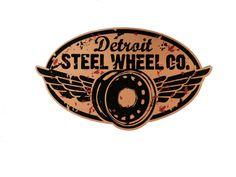 Mobsteel Detroit Steel Wheels に対する画像結果
