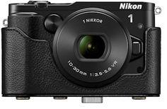 De Nikon 1 V3 is een nieuwe systeemcamera met onder andere een optie voor snelle continu-opnamen met een snelheid tot 60 beelden per seconde. Ook bij continue autofocus biedt de Nikon 1 V3 hoge continu-opnamesnelheden tot 20 beelden per seconde
