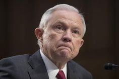 President Trump continues bashing Jeff Sessions acting FBI chief