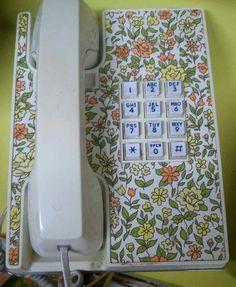'70s Phone