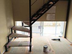Works Shop, Loft, Iron, Bed, Furniture, Design, Home Decor, Decoration Home, Room Decor