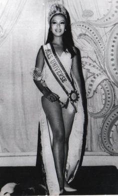 Gloria Diaz - 1969