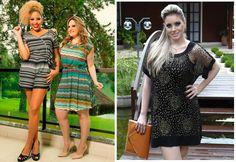 Preste atenção nessas marcas. O Fashion Weekend Plus Size vem aí! - GLAMOUR   Moda