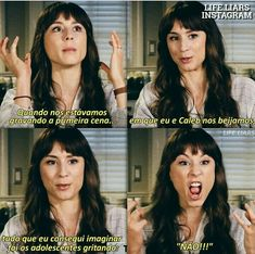 Spencer e Caleb NÃO! Spencer Pll, Spencer Hastings, Hanna E Caleb, Pll Frases, New Pretty Little Liars, Pll Memes, I'm Still Here, Series Movies, Fangirl