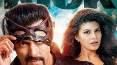 Kick nominated for an international stunt awards - Spicy Topics
