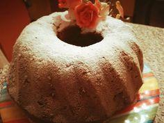 Διατροφή και νέα ζωή ( Δίαιτα των 3 φάσεων ): ΚΕΙΚ ΟΛΙΚΗΣ ΜΕ ΑΛΕΥΡΙ ΚΑΝΝΑΒΗΣ,ΞΗΡΟΥΣ ΚΑΡΠΟΥΣ,ΚΡΑΝΜΠΕΡΙ ΚΑΙ ΓΚΟΤΖΙ ΜΠΕΡΙ Light Cakes, Doughnut, Desserts, Blog, Fitness, Tailgate Desserts, Deserts, Blogging, Dessert
