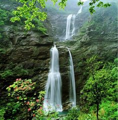 Lushan Mountain- A World Heritage & Geopark Site
