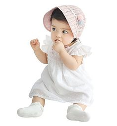 72530d4f48a Name  Kids Babies Boys Girls Cap Hat.It fits for girls between 3 months-7  years old. Condition  100% Brand New and First Quality Qty  1pcs Details …