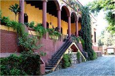 Hacienda del Refugio, Tequila (Hacienda Herradura)