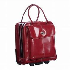rolling leather tote bags for women - Yahoo Image Search Results Rolling Laptop Bag, Tote Bags, Image Search, Leather, Women, Tote Bag, Totes, Woman