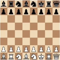 Teaching your kid how to play chess will be a lifetime skill wherever they may be. Chess has been said to be the most popular game in the world. Fun Games, Games To Play, Chess Basics, Chess Strategies, How To Play Chess, How To Teach Kids, Most Popular Games, What Is Meant, Try To Remember