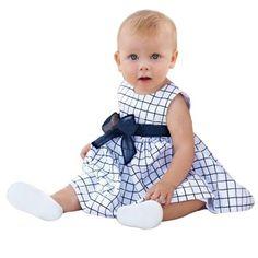 Платье в клетку для девочек  от 0 до 3 лет Ссылка:  http://ali.pub/m2qwn