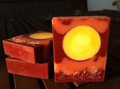 Oriental Sun - Handmade Soap